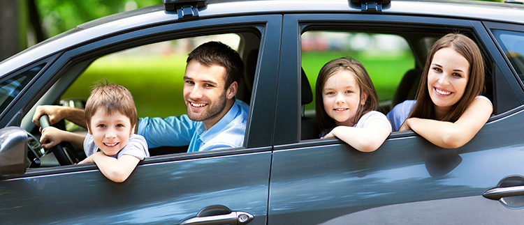 California Autoowners with auto insurance coverage